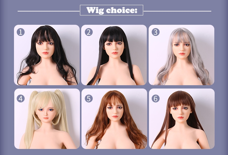 Qita wig choice EN
