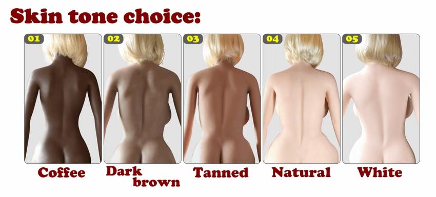 JY skin tone EN