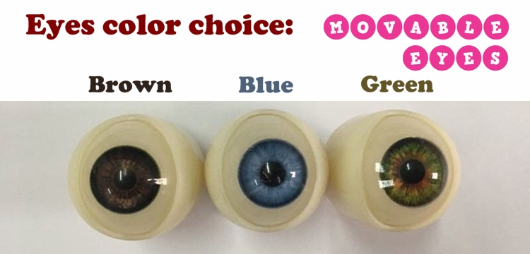PD Eyes color ENG