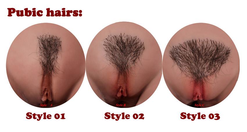 IT Pubic hairs EN