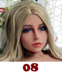 6YE head #08
