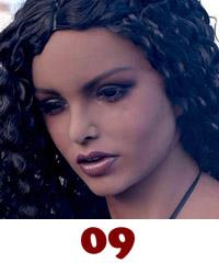 6YE head #09