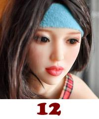 6YE head #12