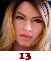 6YE head #13