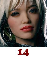 6YE head #14