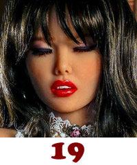 6YE head #19