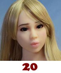 6YE head #20