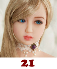 6YE head #21