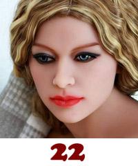 6YE head #22