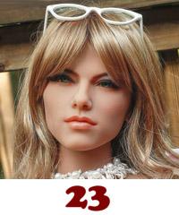 6YE head #23