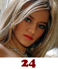 6YE head #24
