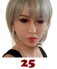 6YE head #25