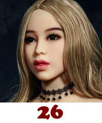 6YE head #26