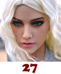 6YE head #27