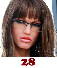 6YE head #28