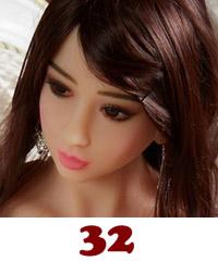 6YE head #32