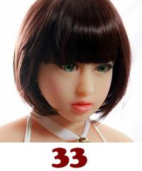 6YE head #33