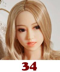 6YE head #34