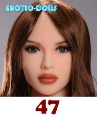 ASDOLL head #47