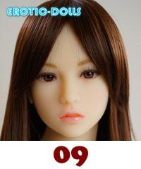 D4E head - 09