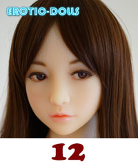 D4E head - 12