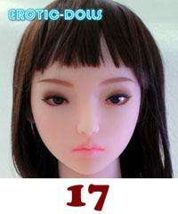 D4E head - 17