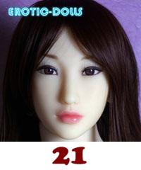 D4E head - 21