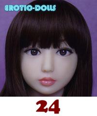 D4E head - 24