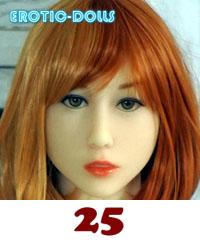 D4E head - 25