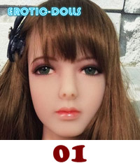 MyDoll head option (1)