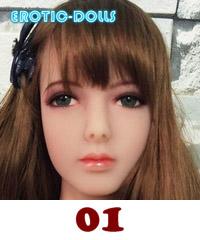 MyDoll head option (1)