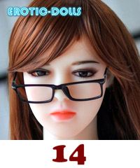 MyDoll head option (14)