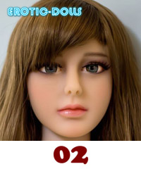MyDoll head option (2)