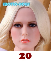MyDoll head option (20)