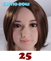 MyDoll head option (25)