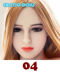MyDoll head option (4)