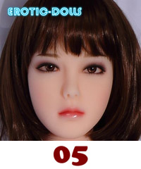 MyDoll head option (5)