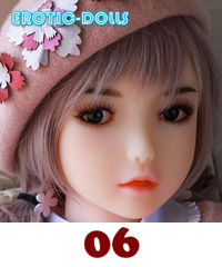 MyDoll head option (6)