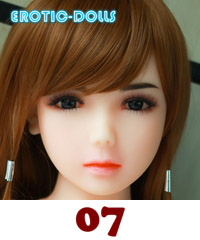 MyDoll head option (7)