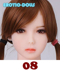 MyDoll head option (8)