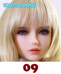 MyDoll head option (9)