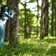 Arwen blue Avatar by SM (11)
