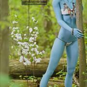 Arwen blue Avatar by SM (12)