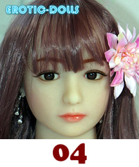 SM head #04