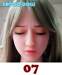 SM head #07