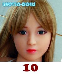 SM head #10