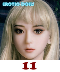 SM head #11