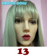 SM head #13