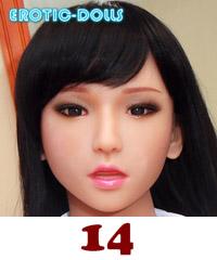 SM head #14