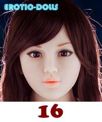 SM head #16